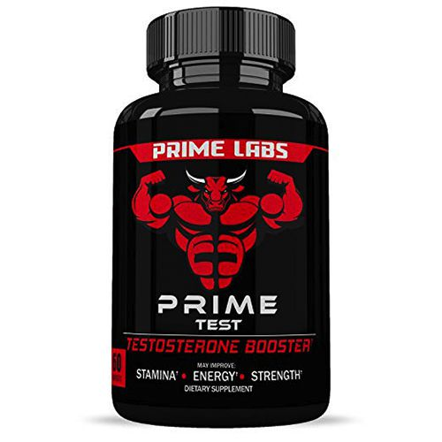 Prime Labs Prime Test Review [2021]