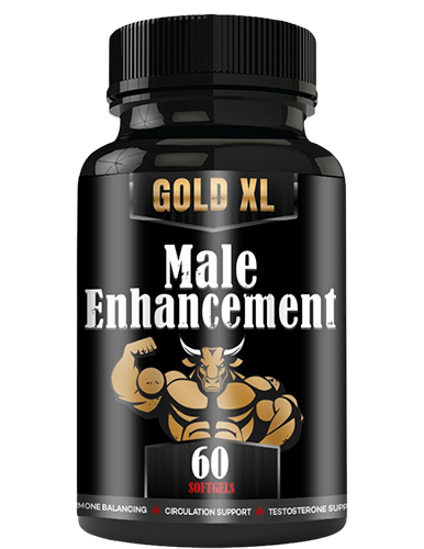 Gold XL Male Enhancement Review