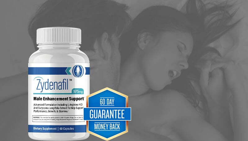 Zydenafil Review – Can It Lead To A Stronger Erection?
